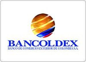 Bancóldex - Image: Bancoldex logo