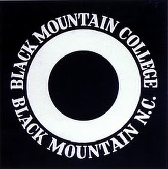 Black Mountain College - Image: Black Mountain College seal