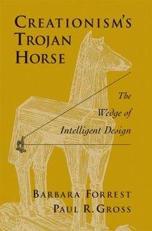 Creationism's Trojan Horse - Wikipedia