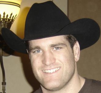 Brad Imes - Imes in 2007