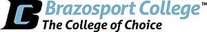 Brazosport College - Image: Brazosport College Official logo