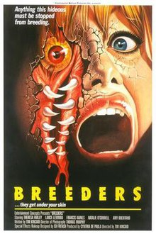 breeders film wikipedia