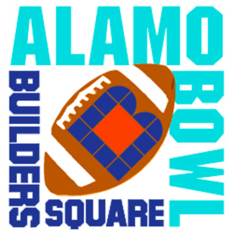 Alamo Bowl - Image: Builders Square Alamo Bowl