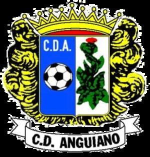CD Anguiano - Image: CD Anguiano