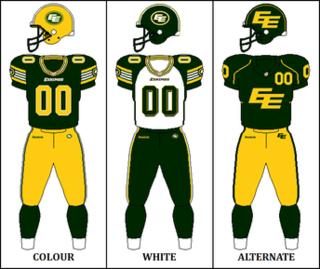 2014 Edmonton Eskimos season