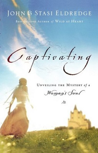 Picture of a book: Captivating