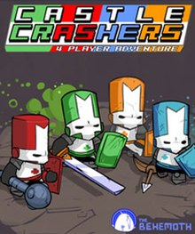 Castle Crashers - Wikipedia