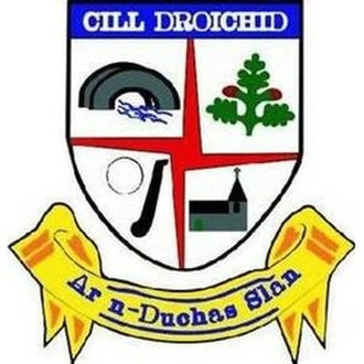 Celbridge GAA - Image: Celbridge Crest GAA
