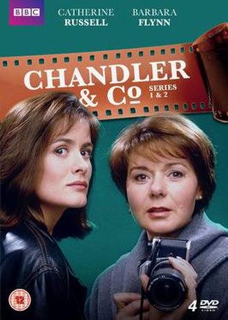 Chandler & Co - Image: Chandler&Co