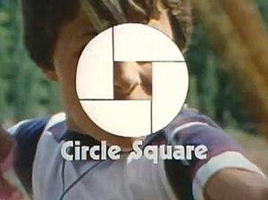 Circle Square - Original Title Card