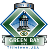 Official seal of Green Bay, Wisconsin