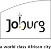Official seal of City of Johannesburg