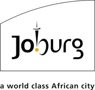 City of Johannesburg Metropolitan Municipality - Image: City of Johannesburg Co A