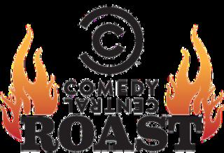 <i>Comedy Central Roast</i> Television series