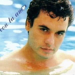 Con Tu Amor (album) - Image: Con Tu Amor cover