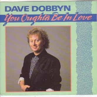 You Oughta Be In Love - Image: Cover for You Oughta Be In Love single