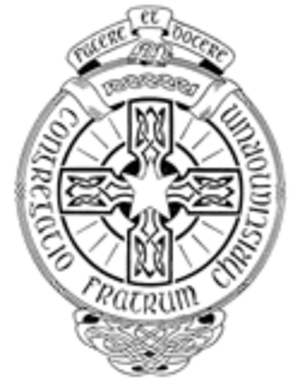 Congregation of Christian Brothers - Image: Crest Of Christian Brothers Order
