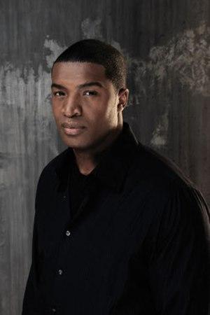 Curtis Manning - Image: Curtis Manning