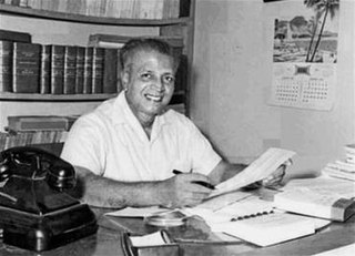 N. M. Perera