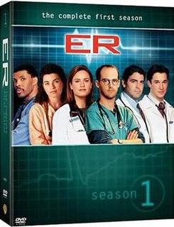 <i>ER</i> (season 1)