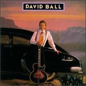 David Ball (album) - Image: Davidballself