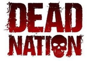 Dead Nation - Image: Dead Nation cover