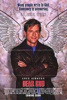 <i>Dear God</i> (film) 1996 film by Garry Marshall