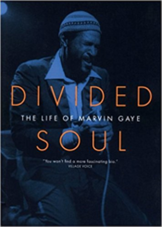 Divided Soul - Image: Divided Soul The Life Of Marvin Gaye Book Cover