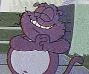 Eek! The Cat, a popular Nelvana show of the 1990s