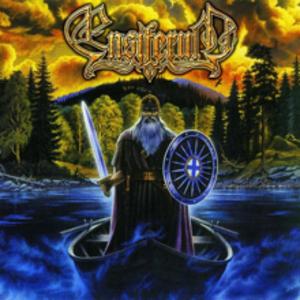 Ensiferum (album) - Image: Ensiferum 2001