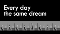Picture of a game: Every Day The Same Dream