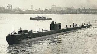 <i>Explorer</i>-class submarine