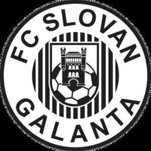 FC Slovan Galanta - Image: Fc slovan galanta
