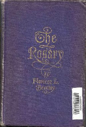 The Rosary (novel) - First edition front