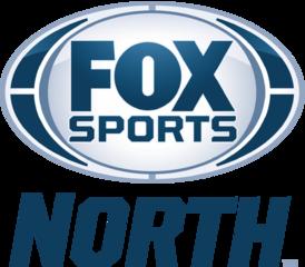 Fox Sports North 2012 logo