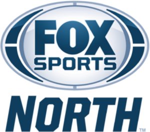 Fox Sports North - Image: Fox Sports North 2012 logo