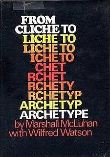 <i>From Cliché to Archetype</i>