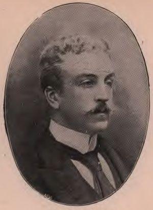 George Kemp, 1st Baron Rochdale - George Kemp
