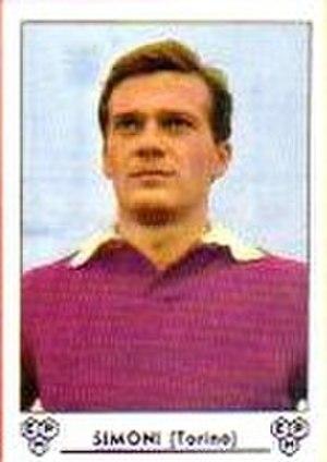 Luigi Simoni - Gigi Simoni with Torino FC