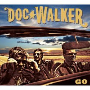 Go (Doc Walker album) - Image: Go Doc Walker