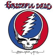 Image result for grateful dead logo