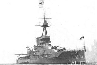HMS <i>Marlborough</i> (1912) Iron Duke-class battleship of the Royal Navy