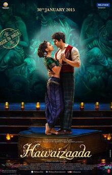 Hawaizaada (2015) Watch Online Free Hindi Movie
