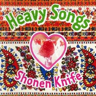 Heavy Songs - Image: Heavysng