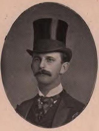 Henry Cubitt, 2nd Baron Ashcombe - Image: Henry Cubitt, 2nd Baron Ashcombe