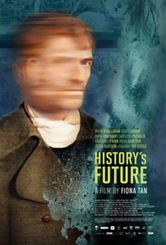 History's Future - Film poster