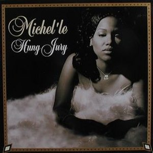 Hung Jury (album) - Image: Hung Jury