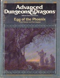 <i>Egg of the Phoenix</i>