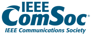 IEEE Communications Society - Image: IEEE Communications Society Logo