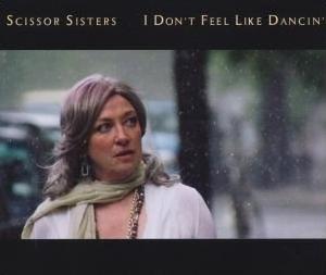 I Don't Feel Like Dancin' - Image: I Dont Feel Like Dancin' International Cover